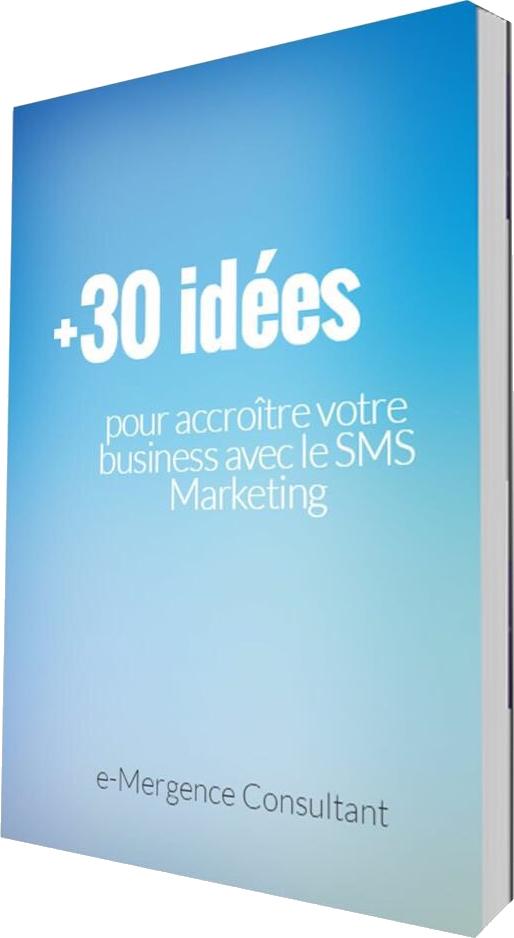 +30 idées pour accroître votre Business avec le SMS Marketing